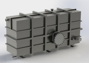 10812 atm tank Fabricom
