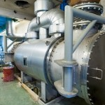 Picture of Steam Condenser in the news
