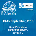II Global Fishery Forum & Seafood Expo Russia